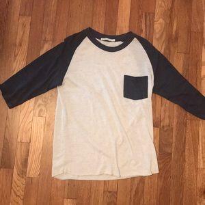 Men's Alternative 3/4 shirt